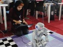 RoboCup Open 2016
