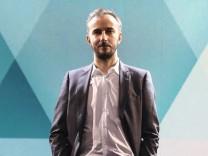 Jan Böhmermann ist Mann des Jahres