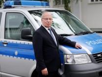 Affäre um Beamtensold für Polizeigewerkschafter