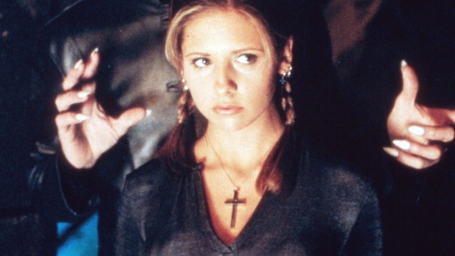 Buffy the Vampire Slayer aka Buffy Im Bann der Dämonen Fernsehserie USA 1997 2003 Episode