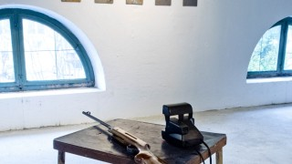 KVE Jahresausstellung 2017 - Jurorenausstellung im Grundbuchamt