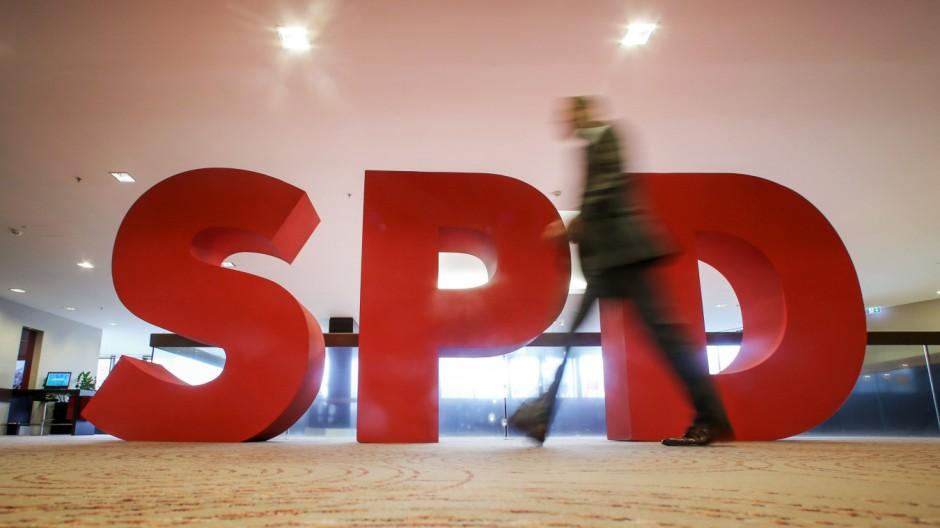 Vorstellungskonferenz der SPD Bayern