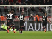 Bayer 04 Leverkusen v Werder Bremen - Bundesliga