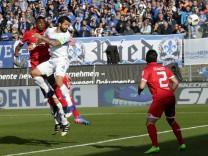 SV Darmstadt 98 - 1. FSV Mainz 05