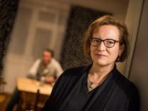 Bi-religiöse Ehe. Gisela Groß-Ikkache. Süddeiutsche; pastorin