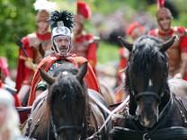 Festzug Römischer Legionäre in Hartpenning, 2004