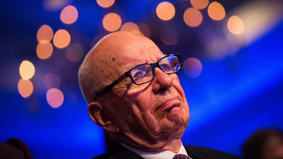Murdoch will Sky Deutschland an britische BSkyB schieben