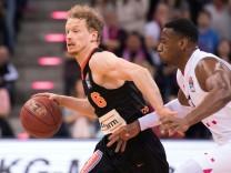 Telekom Baskets Bonn - ratiopharm Ulm