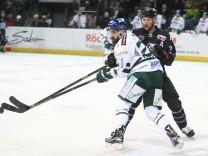 12 03 2017 Eishockey Saison 2016 2017 DEL Playoffs Viertelfinale 3 Spieltag Thomas Sabo Ic