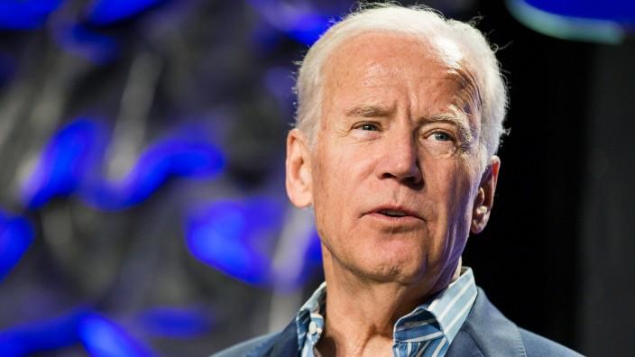 SXSW Austin: Joe Biden