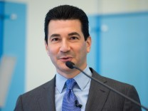 The American Enterprise Institute photo of Scott Gottlieb