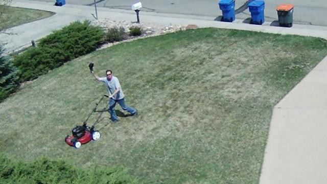 Live-Webcam für Männer