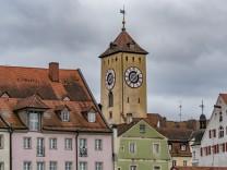 Regensburger Korruptionsaffäre