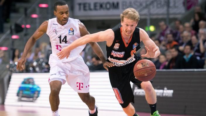 Rekord in der BBL - In Ulm regiert die Basketball-Ekstase