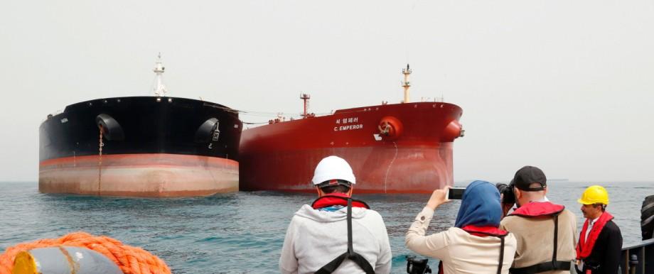Ölpreis Ölpreis