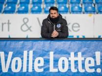 Sportfreunde Lotte - Ismail Atalan