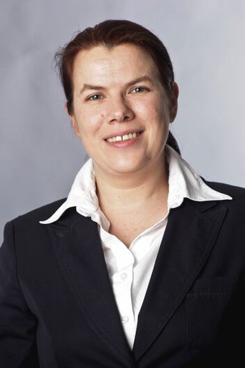 Kerstin Schnapp