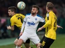 SF Lotte - Borussia Dortmund