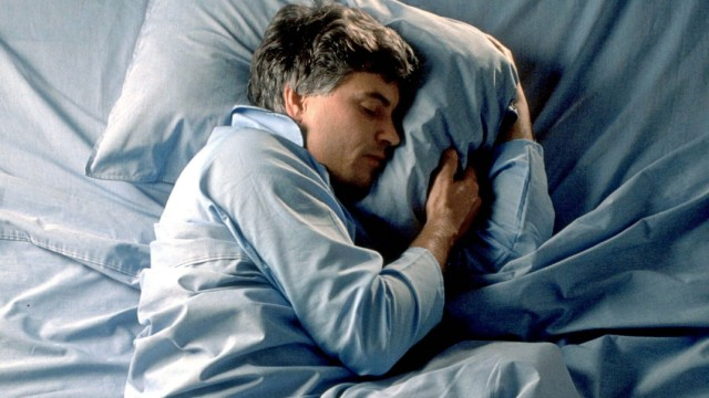 Schlaf Gesundheit
