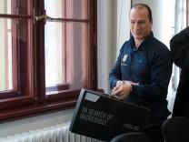 Urteil gegen selbst ernannten König von Deutschland erwartet