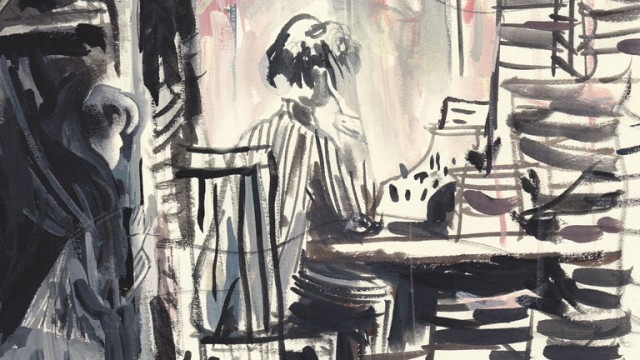 Literatur Maxim Biller über seinen Vater