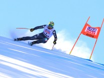 2017 Audi FIS Ski World Cup Finals - Mens' Downhill