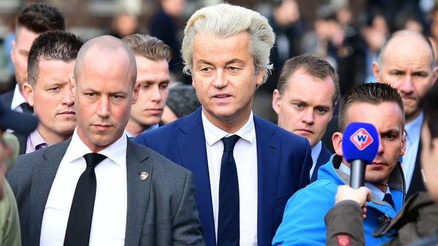 wahl niederlande prognose