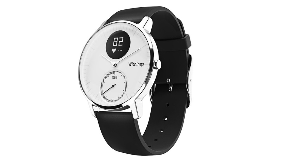 eine smartwatch f r analog fans digital s. Black Bedroom Furniture Sets. Home Design Ideas