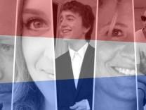jetzt Wahl niederlande