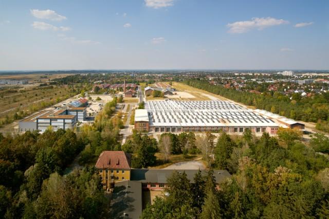 Triebwerk München