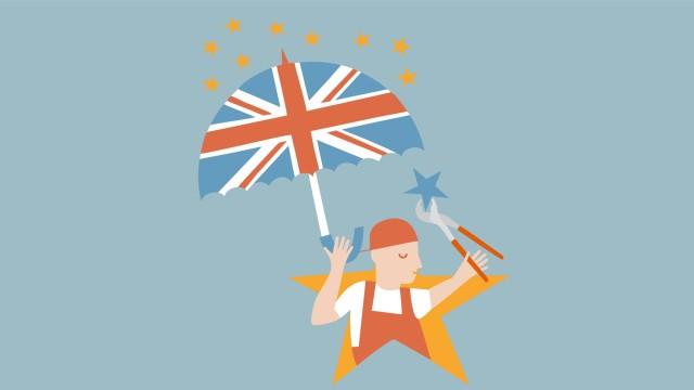 Brexit Brexit-Kolumne (IX)