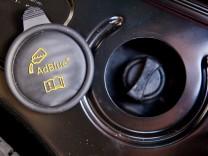 AdBlue für Dieselmotoren