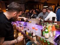 Bar und Restaurant Der Hausfreund, Buttermelcherstraße 17