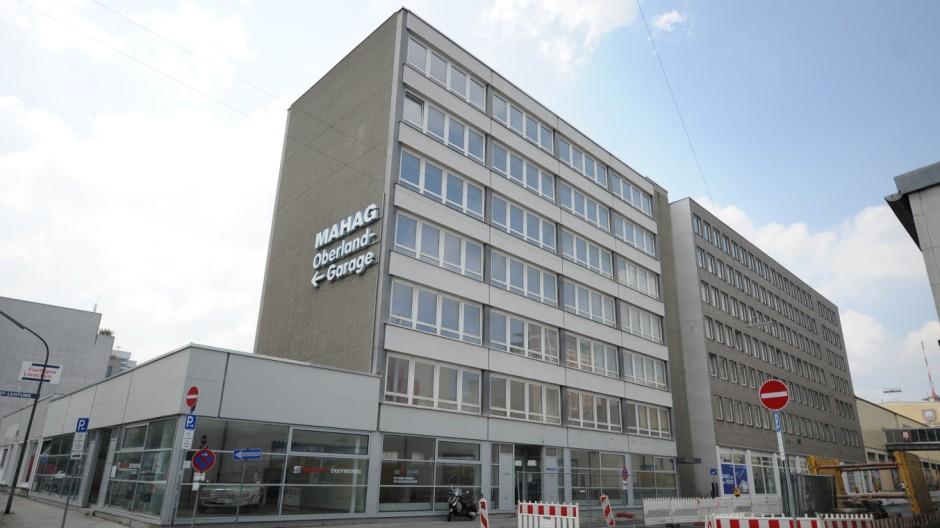 Maxvorstadt Maxvorstadt