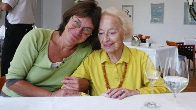 ÜberLeben Altersdemenz und amtliche Betreuung