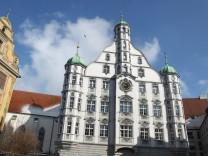 Oberbürgermeister-Wahl Memmingen