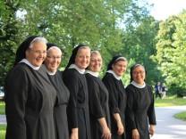 Missionsschwestern von Bernried