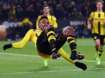 Borussia Dortmund v FC Ingolstadt 04 - Bundesliga