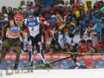 Ski nordisch/Kombination: Weltcup