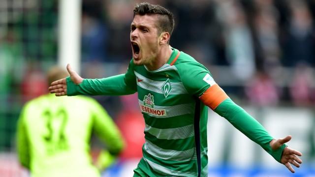 Werder Bremen v RB Leipzig - Bundesliga
