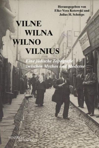 Feuilleton Rekonstruktion des Judentums