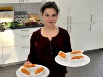 Inning Montessori Schule : Lilli Sar bekocht 30 Gäste