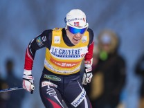 Langlauf: Weltcup Quebec