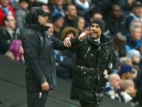 Premier League: Manchester City - FC Liverpool