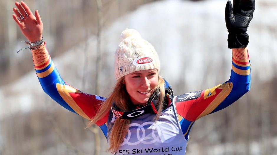 2017 Audi FIS Ski World Cup Finals - Ladies' Giant Slalom & Mens' Slalom