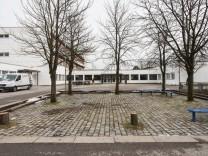 Taufkirchen, Mittelschule,