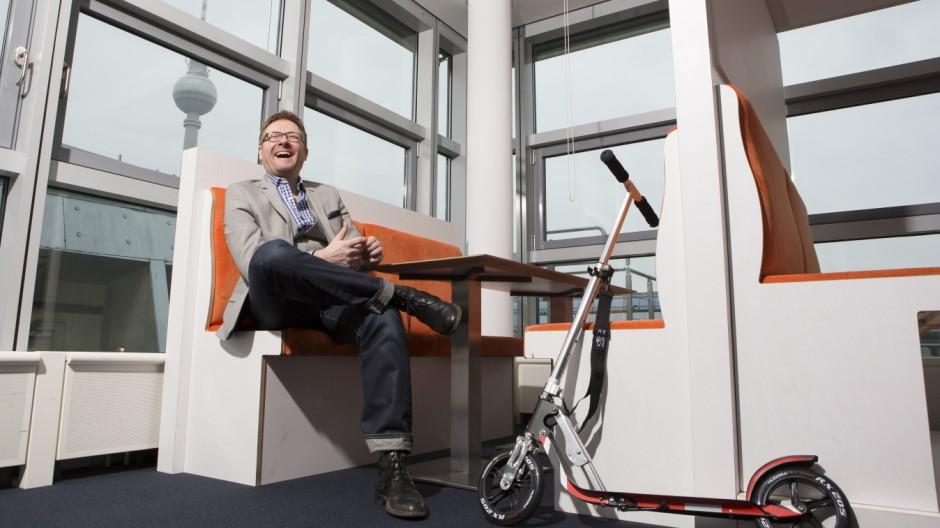 Fintech Unternehmen Solaris  Bank, Berlin, Anna-Louisa-Karsch-Str. 2