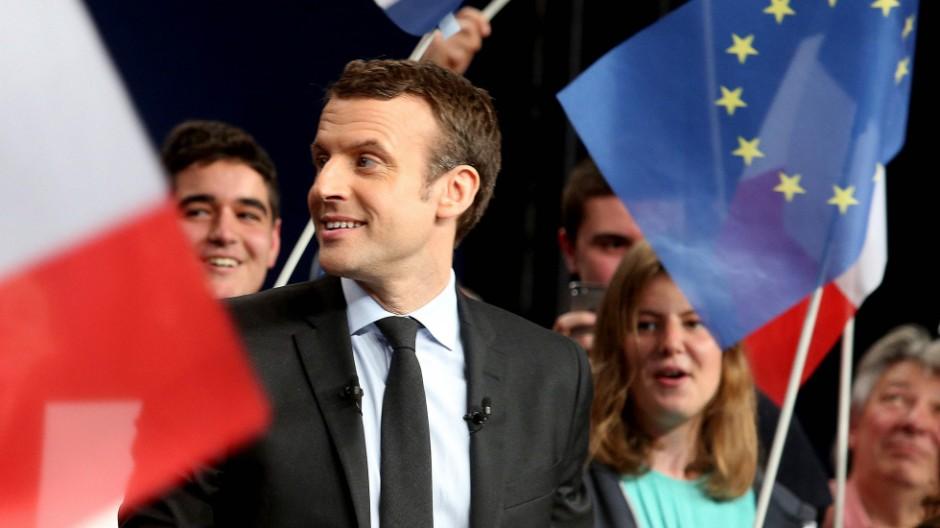 Wahl in Frankreich Wahl in Frankreich