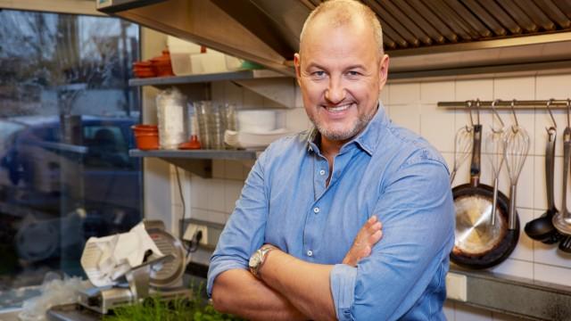 Rosins Restaurants - Ein Sternekoch räumt auf! - 'Silberpfeil', Kirchlengern