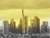 Banken-Skyline